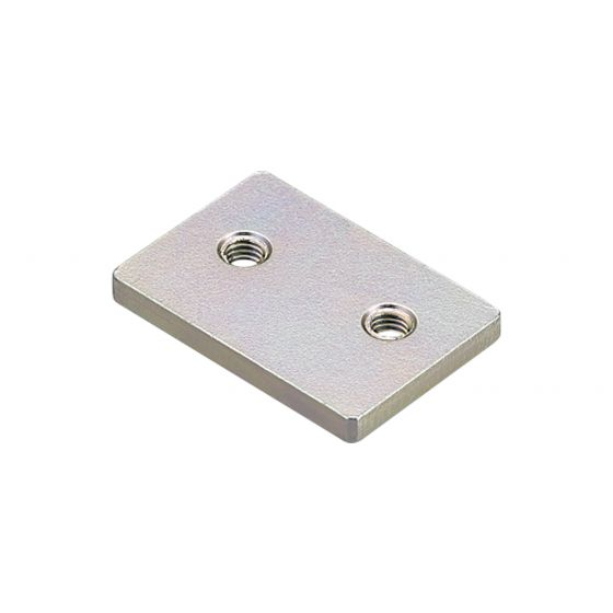 Nut Plate for Mini H-Cylinder