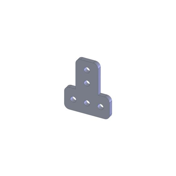Connector Plate 25 C