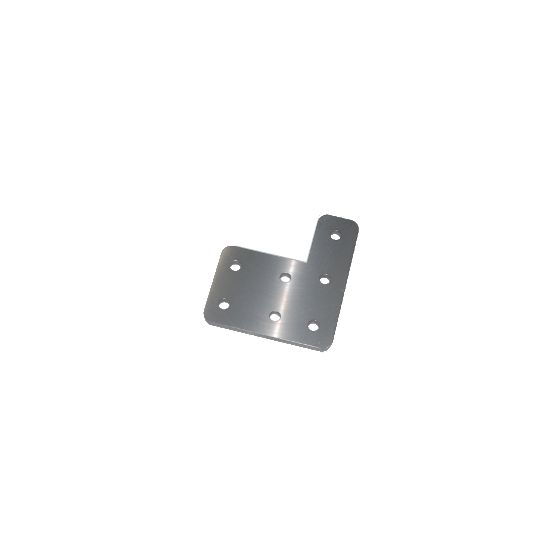 Connector Plate 25-50 A