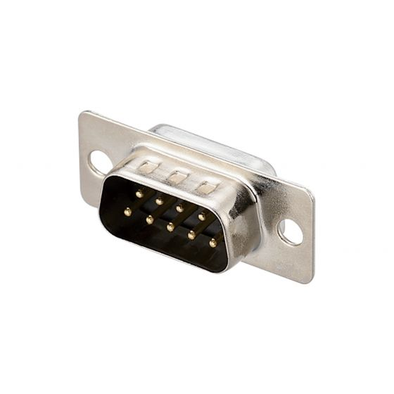D-Sub Connector for OX-A (Tool Side)