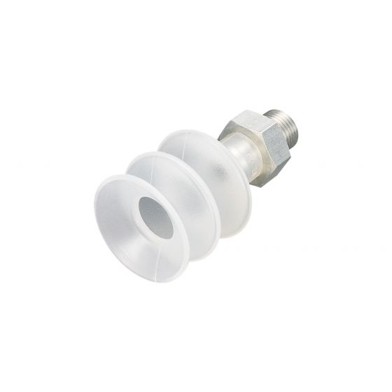 Bellows Cup 2.5-Stage (Silicon/Cloud TR) 24.7mm