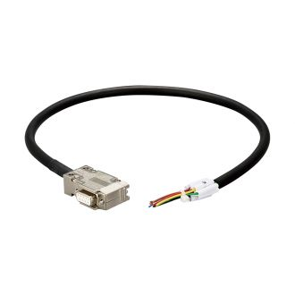 D-Sub Cable L for OX-B (Robot Side)