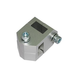 Square Cross Connector (10-20)
