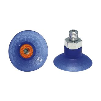 Suction Cup (For Steel Sheet w/ Screw) 43mm
