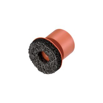 Suction Cup w/EP Sponge (Silicon/Brown) 20mm