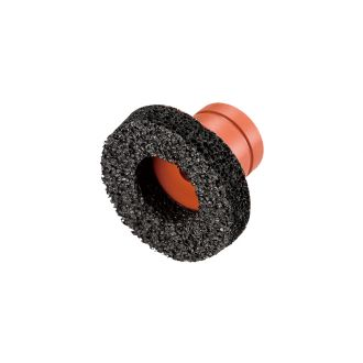Suction Cup w/EP Sponge (Silicon/Brown) 30mm