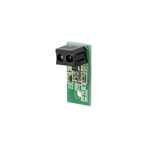 Detection Sensor Unit for Micro Moulding