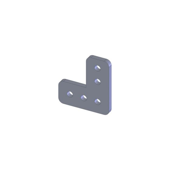 Connector Plate 25 A