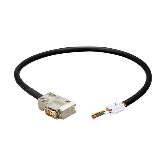 D-Sub Cable L for OX-B (Tool Side)