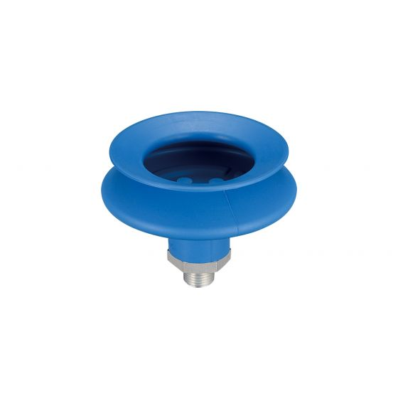 Bellows Cup 1.5-Stage (Mark-Free/Blue) 53mm
