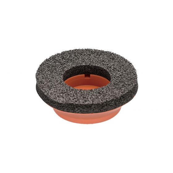Suction Cup w/EP Sponge (Silicon/Brown) 60mm