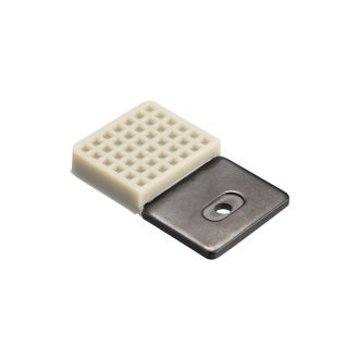 Rectangle Pad (White/Pull)