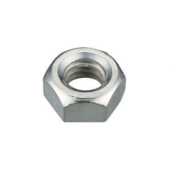 Hexagon Nut (Trivalent)