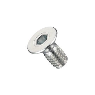 Hex.Socket Countersunk Screw (Trivalent)