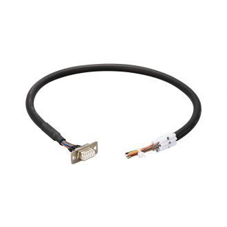 D-Sub Cable for OX-A (Robot Side)