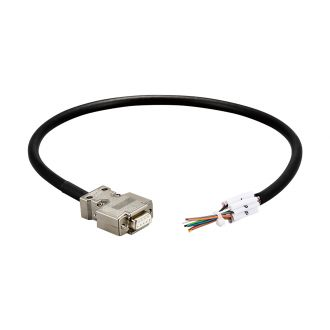 D-Sub Cable for OX-B (Robot Side)