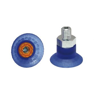 Suction Cup (For Steel Sheet w/ Screw) 33mm