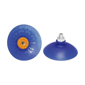 Suction Cup (For Steel Sheet w/ Screw) 83mm
