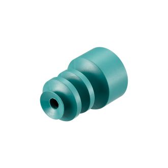 Suction Cup TRN (Nitrile/Green) 8mm