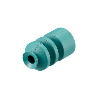 Suction Cup TRN (Nitrile/Green) 6mm