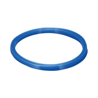 Urethane Tube (Light Blue)