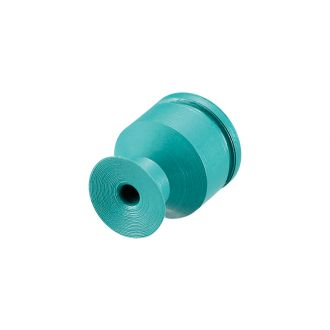Suction Cup (Std/Nitrile/Green) 8mm