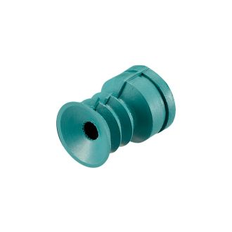 Bellows Cup (Nitrile/Green) 12mm