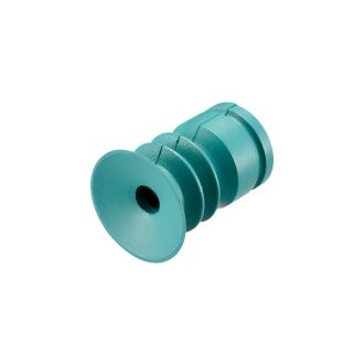 Bellows Cup (Nitrile/Green) 20mm