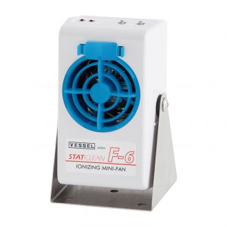 Mini Ionizing Fan w/ Stand