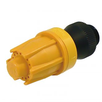 Straight Silent Nozzle for N-3, G7R-E, G2-E