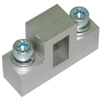 Square Slide Bracket (20-10)